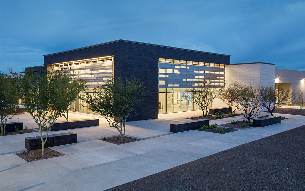 Maricopa Justice Courts