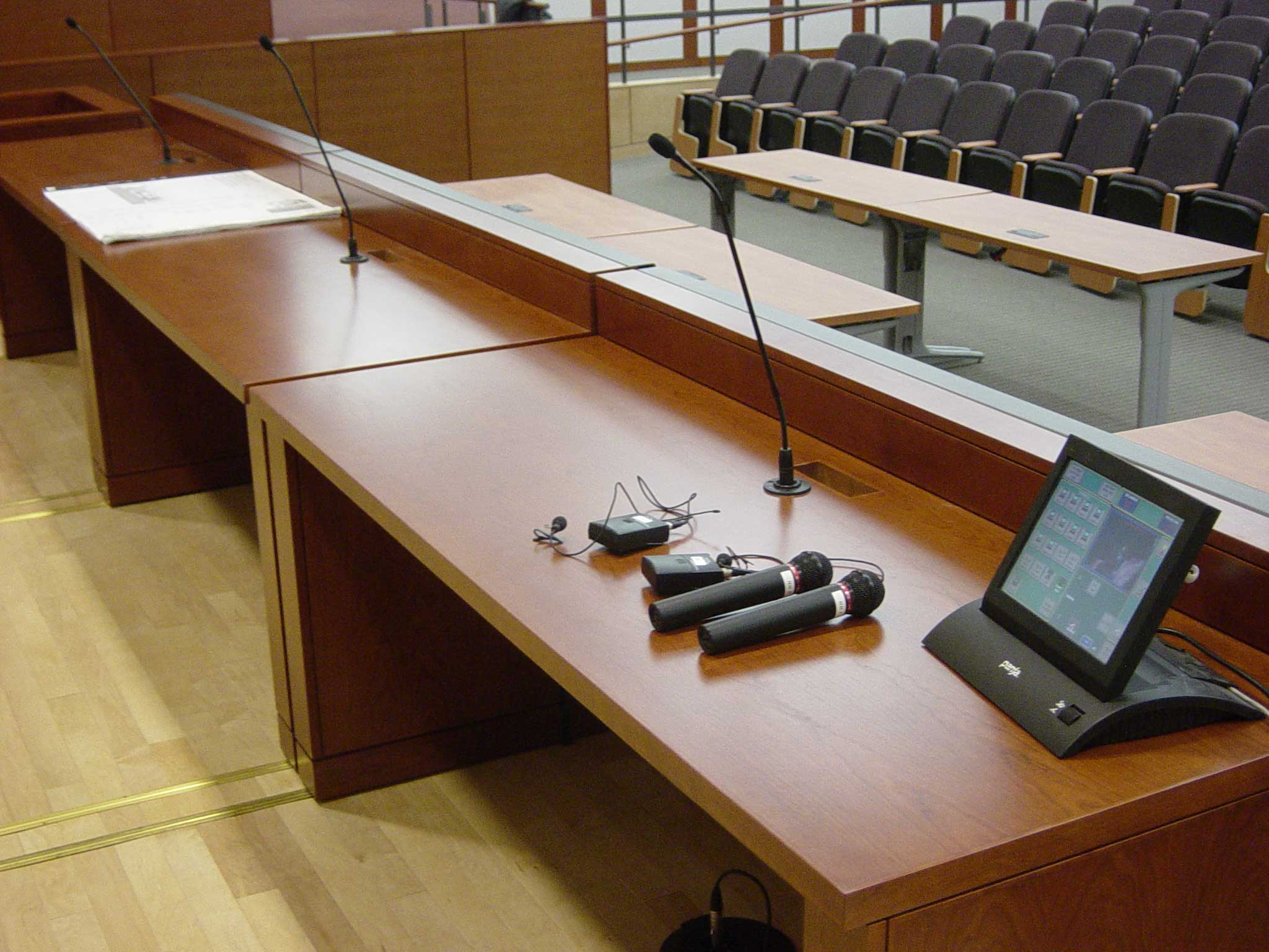 UB-Law-Moot-Courtroom