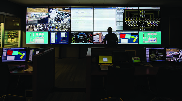 NREL - Energy Systems Integration Facility
