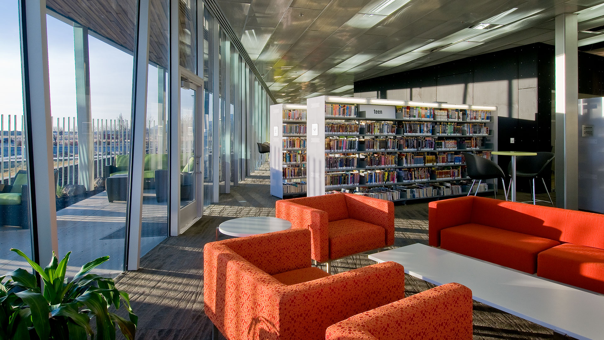 Prescott Valley Library