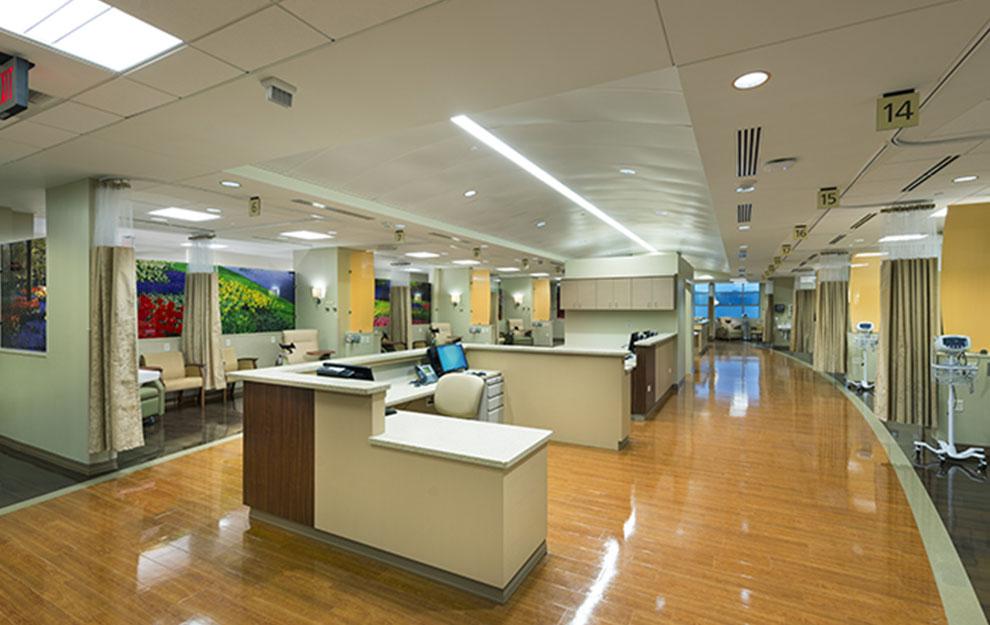 Upper Chesapeake Health - Cancer Center