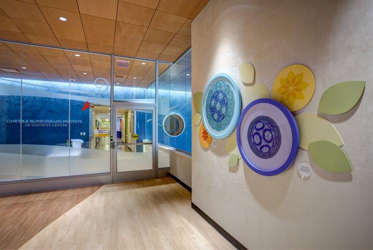 Cincinnati Children's Hospital - Proton Therapy