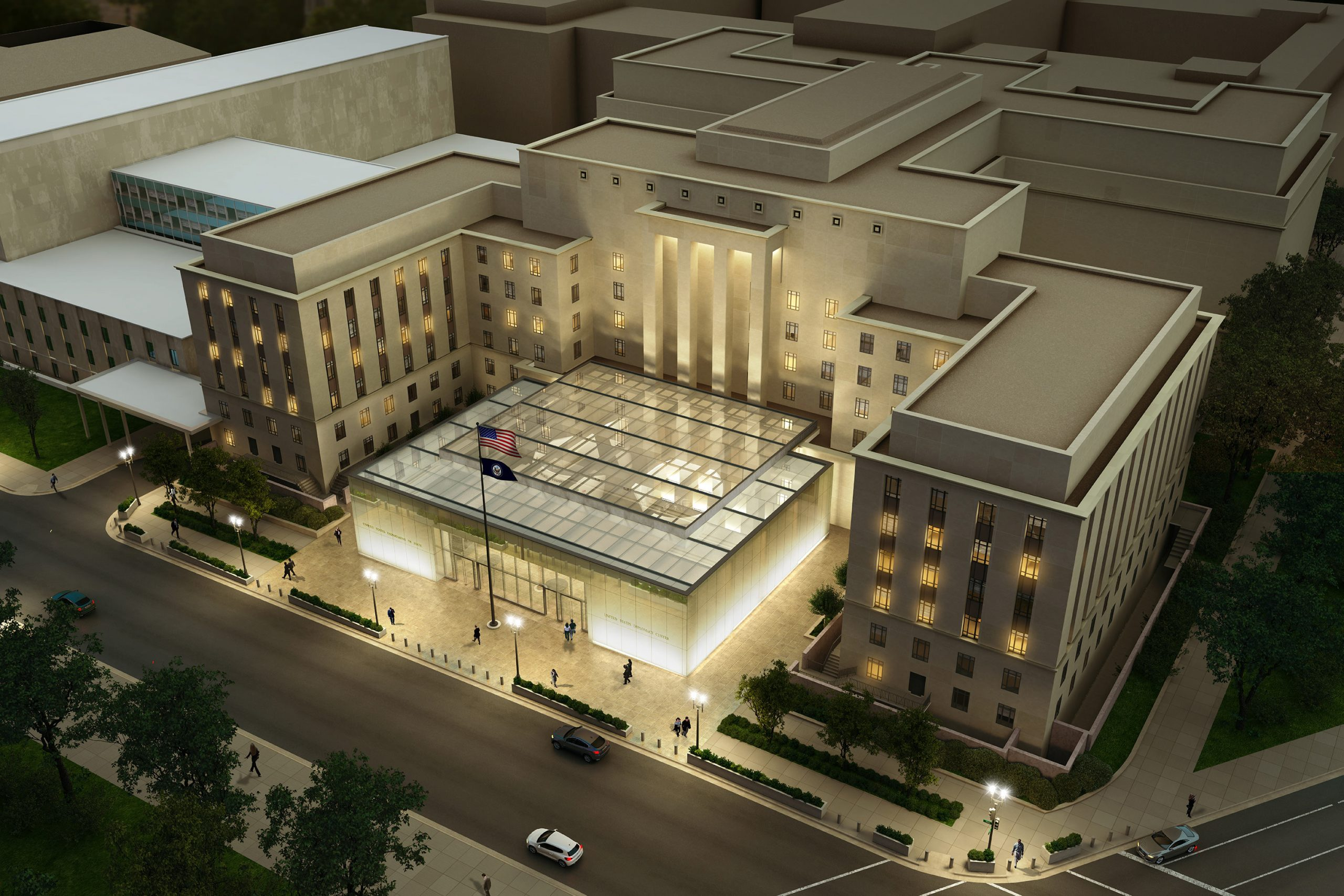 National Museum of American Diplomacy