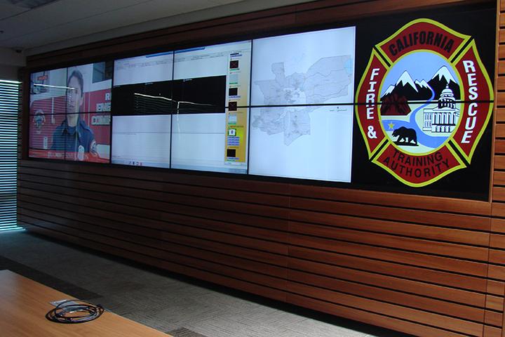 CEMA Sacramento Metro Fire Department