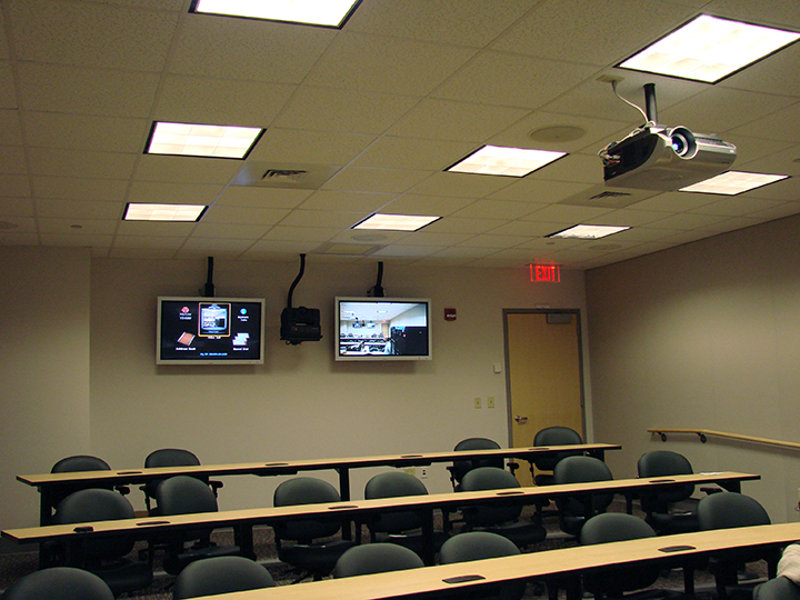 Morgan State Communication Center