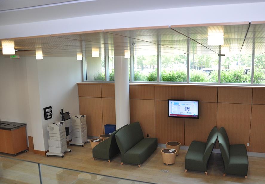 UMB - Pharmacy Hall