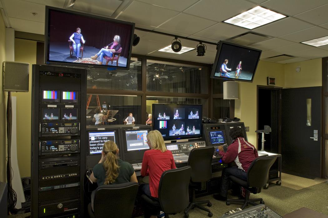 Salisbury University - Teacher Education & Technology Center