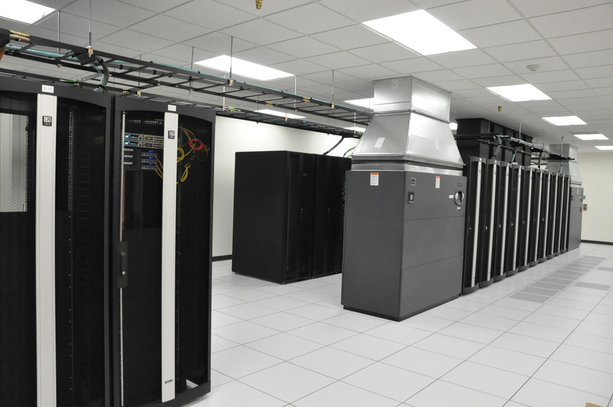 PGCC Data Center