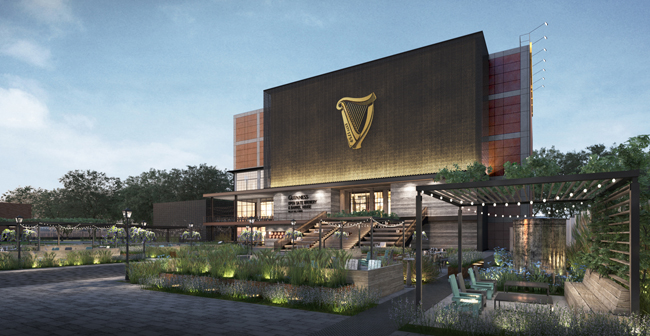 Guinness Brewing Company