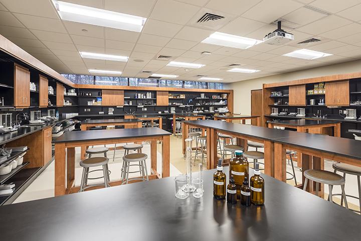 Samford University - College of Health Sciences