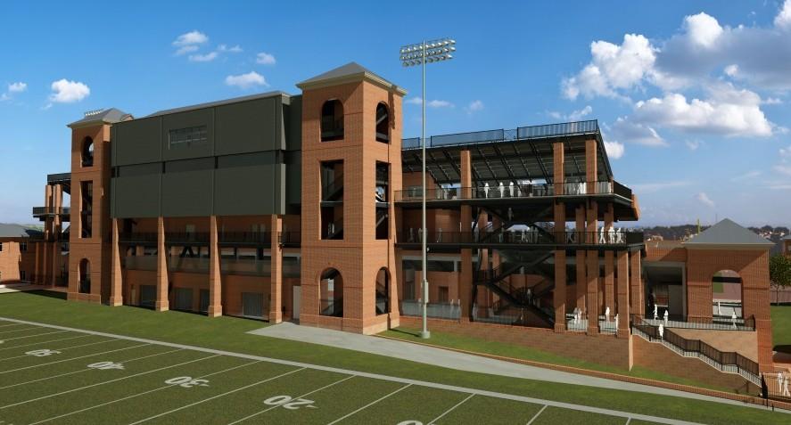 College of Will & Mary - Zable Stadium