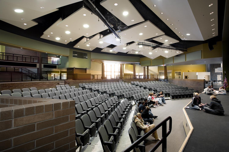 Verrado High School