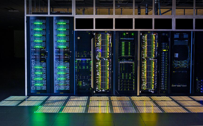 High Performance Computing Data Center (HPCDC)